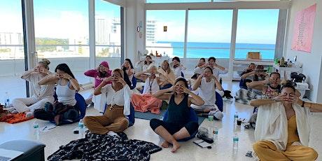 Circulos Ekam Mithra Meditamos En Miami O&O ACADEMY  tickets