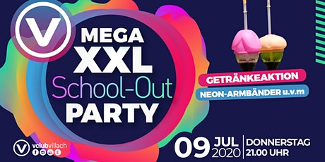 Mega XXL-School-Out Party presented by DJ Indygo Tickets