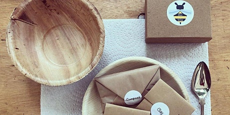 Make Your Own Bee-Friendly Seedbombs tickets