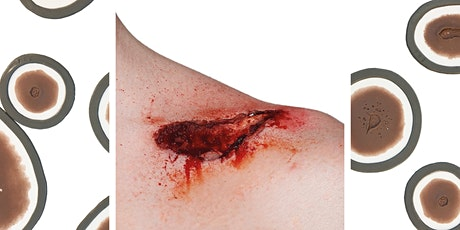 WORKSHOP - PROSTHETICS SPECIAL EFFECTS - FLAT MOULD tickets