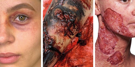 WORKSHOP - SPECIAL EFFECTS - BLOOD & GORE tickets