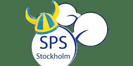 SPS Stockholm 2020 biljetter