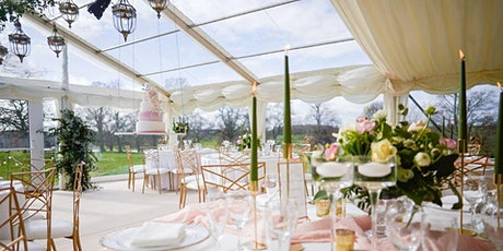 Sywell Grange Marquee Wedding Fayre tickets