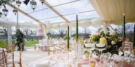 Sywell Grange Marquee Wedding Fayre tickets