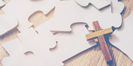 LEARNING TO THINK THEOLOGICALLY  (On-Line Course)  tickets