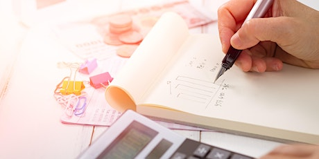 Getting to Grips with your Finance tickets