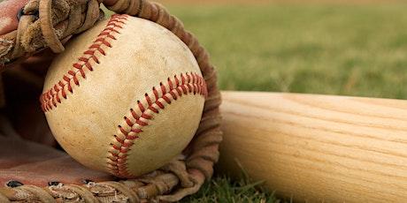 Baseball Lunch Talk w/ Dave Jageler, Barry Svrluga & Christine Brennan   tickets