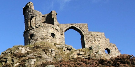 Gritstone Trail Explorer Walks 2020 - Kidsgrove to Mow Cop tickets