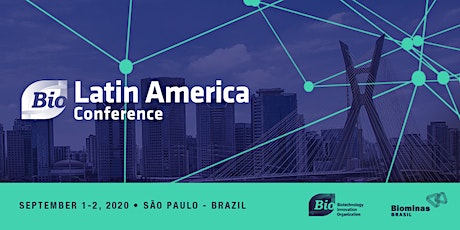 BIO Latin America 2020 | Brazilian Registration ingressos