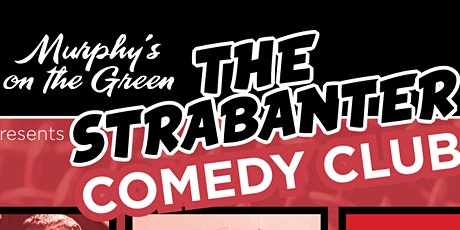 Strabanter Comedy Night tickets