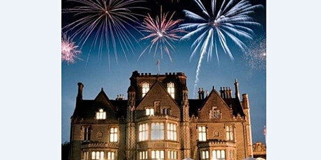 Firework display at De Vere Tortworth Court Hotel, Friday 30th October 2020 tickets