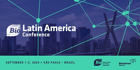 BIO Latin America 2020 | International Registration ingressos