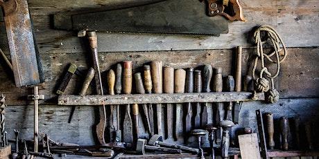HR-teknologi: Hitta rätt verktyg för din verksamhet biljetter