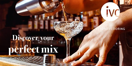 Discover your perfect mix - Mixology Cocktail Event - 14th May 2020 tickets
