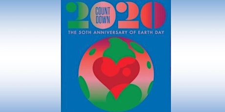 Earth Day 2020 Please use new  link tickets