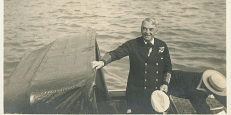 A Veritable Volcano: The Life and Legacy of Admiral Lord 'Jacky' Fisher tickets