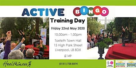 Active Bingo Training tickets