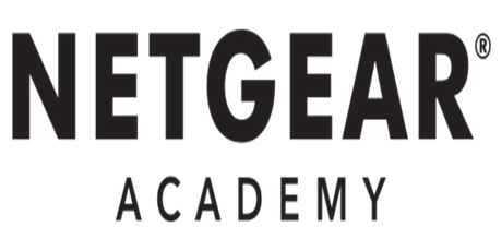 Copy of Become a certified Netgear AVoIP Switch Installation Engineer tickets