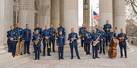 *CANCELED* USAF Band Airmen of Note LIVE in Tucson! tickets