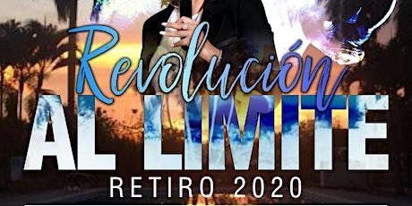 RETIRO MARY KAY 2020 AREA LU VALENCIA - división COLOMBIA entradas