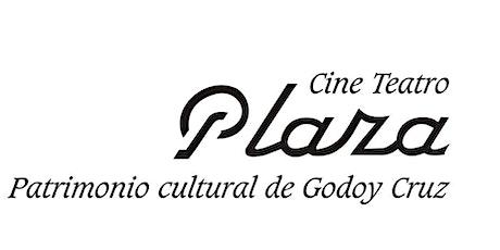 Reserva de Sala Cine Teatro Plaza entradas