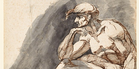 Life Drawing at the Harris - June 2020  tickets