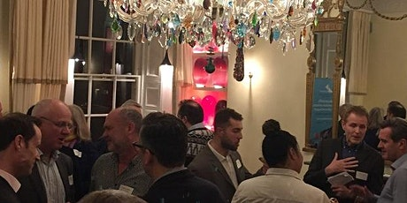 Bath Chamber Evening Networking and Nibbles July tickets