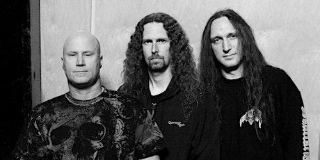 Heathen | Thrash-Metal tickets