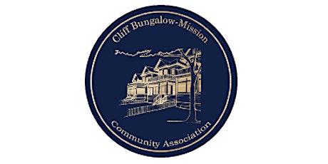 CBMCA Neighbourhood Watch Information Session tickets