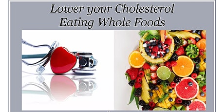 Reduce your cholesterol with food tickets