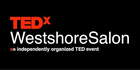 TEDxWestshore Salon September tickets