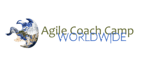 Agile Coach Camp Worldwide 2020 tickets