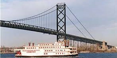 River Cruise of French Detroit tickets