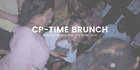 CP- Time Unlimited Party Brunch tickets