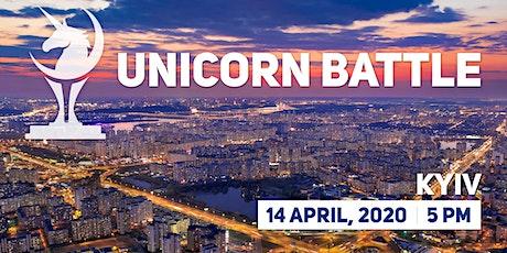 Unicorn Battle in Kyiv tickets
