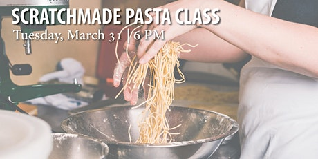 Onesto Pasta-Making Class tickets