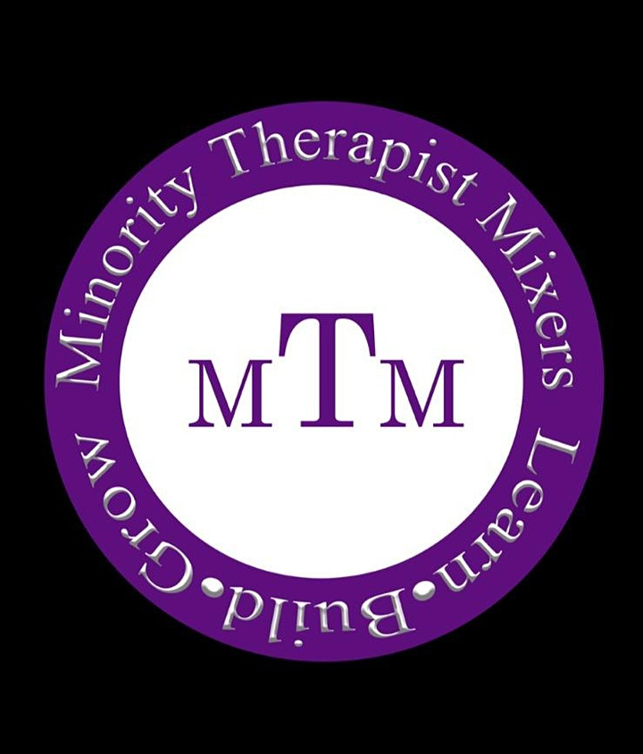 Minority Therapist Mixer image