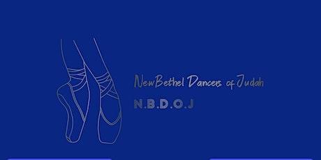 Praise Dance Academy tickets