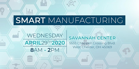 Smart Manufacturing Seminar tickets