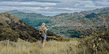 Wild Women UK : Snowdonia tickets