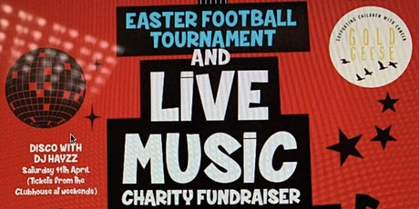 Leigh Ramblers Disco Charity Tent Extravaganza tickets