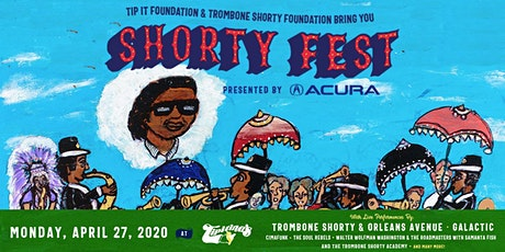 Shorty Fest Presented by Acura tickets