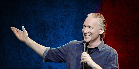 Bill Maher tickets