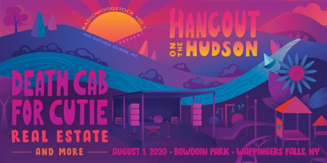 Hangout on the Hudson tickets
