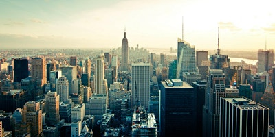 New York, NY | InterExchange Culture Desk (May-Jun