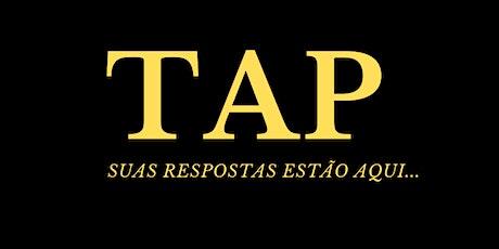 TAP (treinamento de alta performance) tickets