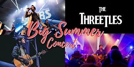 The Big Summer Concert tickets