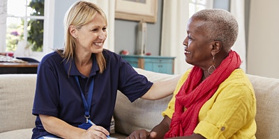 Care and Support at Home-provider reviewing using