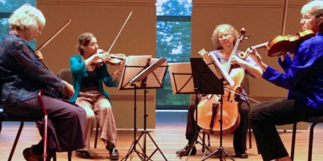CONCERT | Saratoga Chamber Players tickets