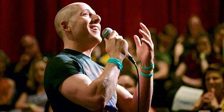 """""""Suicide:  The Ripple Effect"""" with Kevin Hines tickets"""